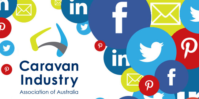 Join the Caravan Industry Assoiation of Australia Facebook Page