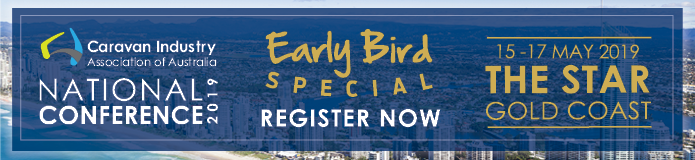 2019 National Conference Early Bird Special